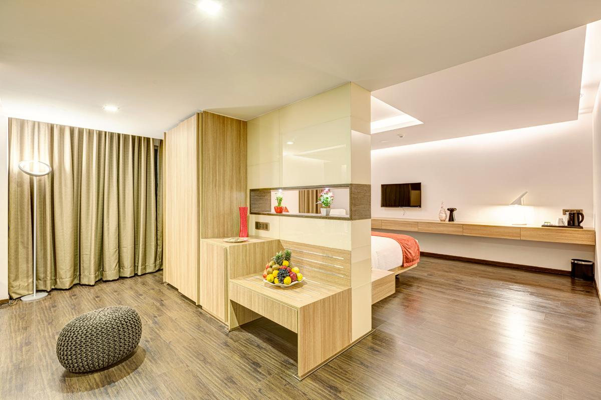 hotel near bangalore airport