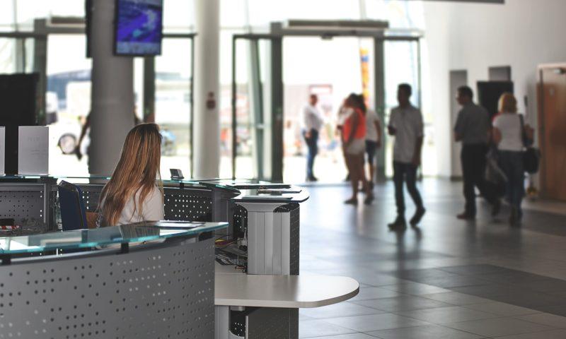 Attide Airport Hotel