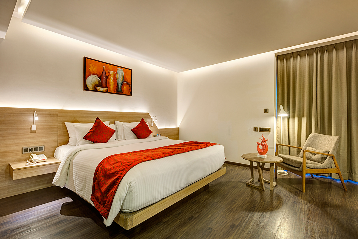 Attide hotels, Hotels in Bangalore Airport Road