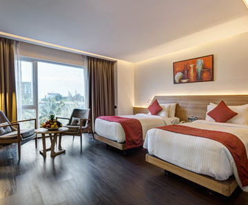 Attide hotels, Bangalore Hotel Rooms near BIAL