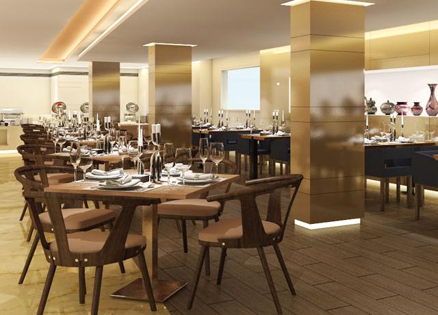 Multi cuisine restaurants in Yelahanka